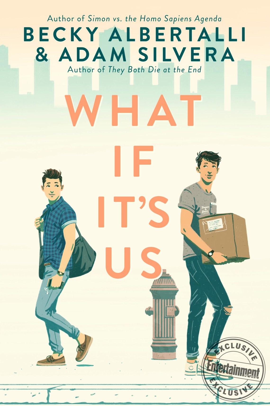 Young Adult Archives - Queer Book List