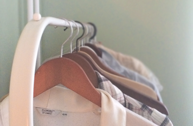 How to Start Creating a Capsule Wardrobe