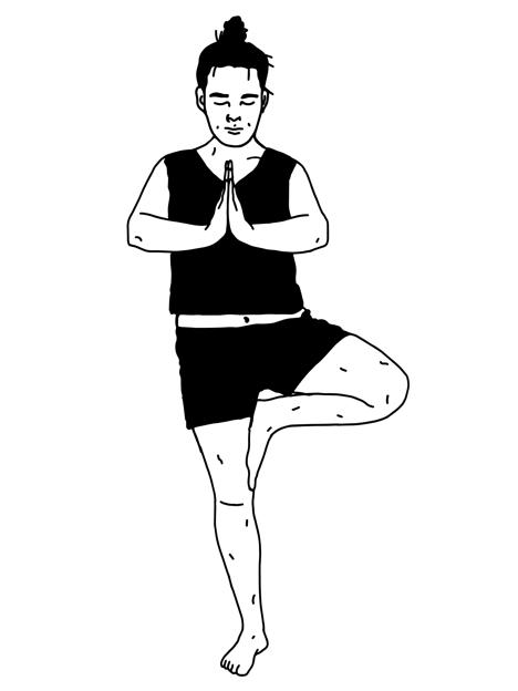Yoga Logo - Website