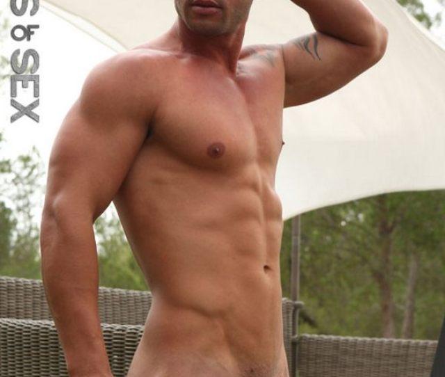 Spanish Male Porn Star