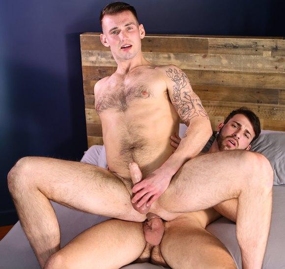 Chris Harder Jarec Wentworth Gay Porn