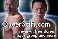 Queer Sci Fi