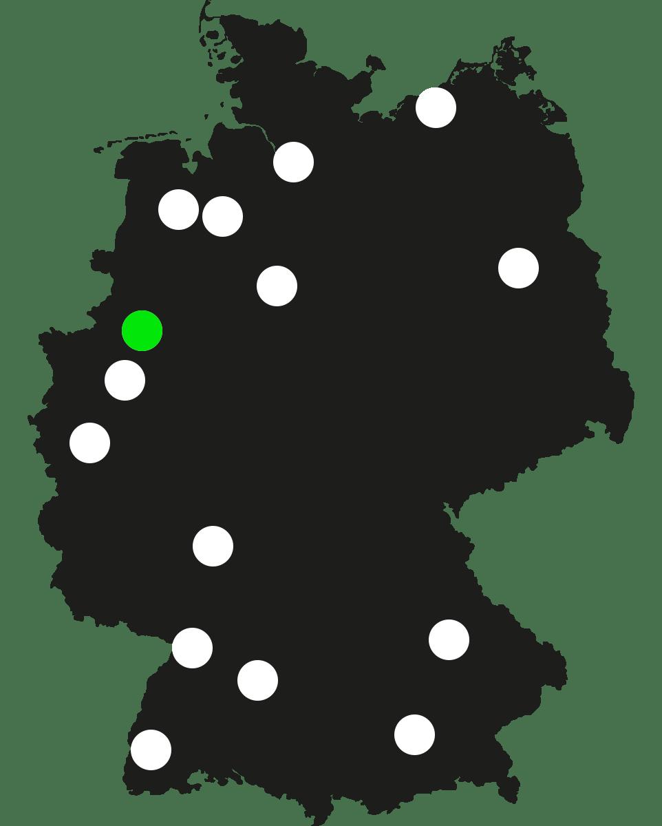Queerstreifen Regensburg