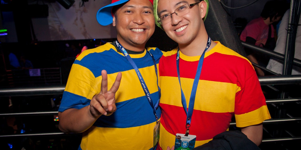 Totally Unofficial Queer Guide to PAX Prime 2015