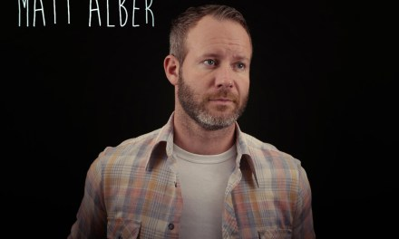 The Mix: Books, Toys, Awards, and Matt Alber