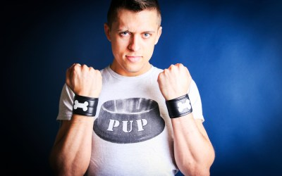 Tyler Rush: Pup, Geek, and Porn Star
