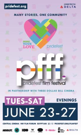 PrideFest Film Festival