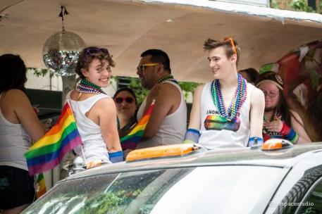Pride 2015