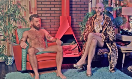 Dancers, and Drag Queens, and Bears, Oh My: The Return of Capitol Hill