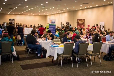 #geekgirlcon2015