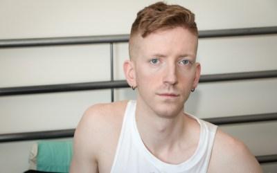 Bedroom Series: Joel