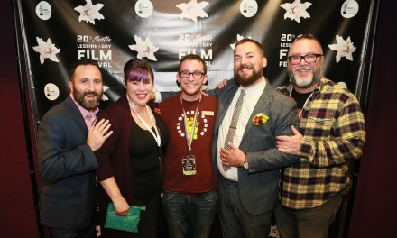 Putting A New Twist On Queer Cinema