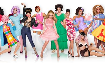 RuPaul's Drag Race Season 8 Cast Includes Seattle Queen