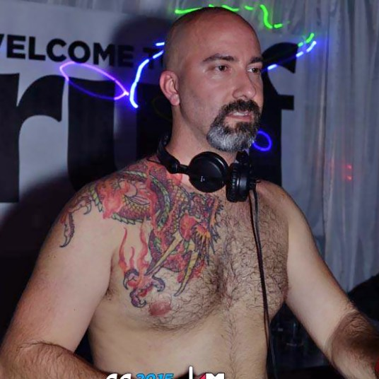 DJ Rob Winter