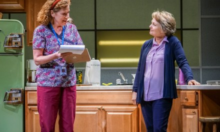 Anne Allgood Returns to Seattle Rep in Luna Gale