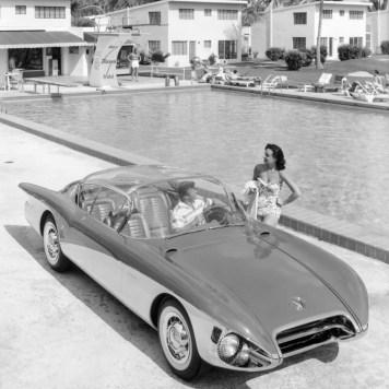 1956 Centurion