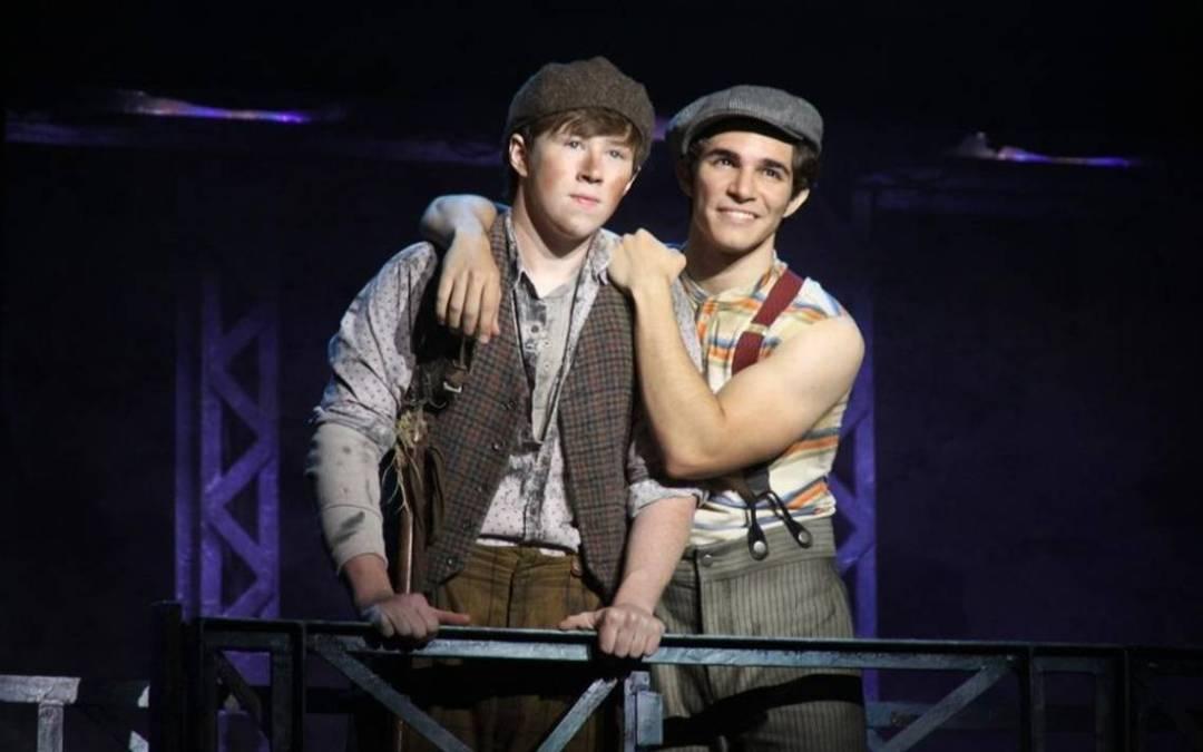 Crutchie and Jack