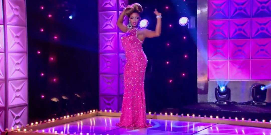 Chi Chi Final Look