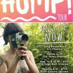 Hump! Tour