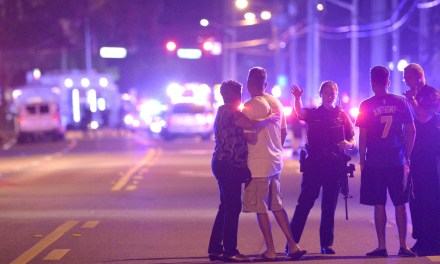 Orlando Gay Club Massacre Deadliest in US History
