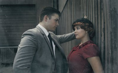 Critical Condition: Bonnie and Clyde Raise A Little Hell