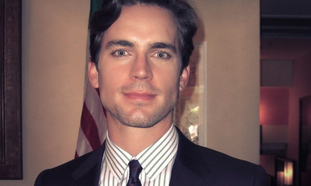 Matt Bomer and the New Hollywood Trend: Transface