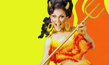 BenDeLaCreme is Back, and There's Hell To Pay