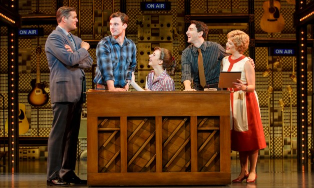 The Carole King Musical is truly Beautiful