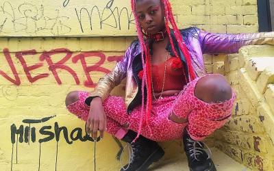 The Queer Style Inspirations You're Looking For