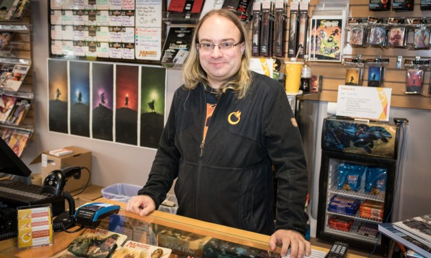 Inclusivity Is Good Business: Seattle's Phoenix Comics