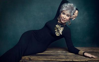 An Evening with Rita Moreno is the Real Storm of the Century
