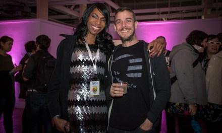 2016 TWIST: Seattle Queer Film Festival Opening Night Gala