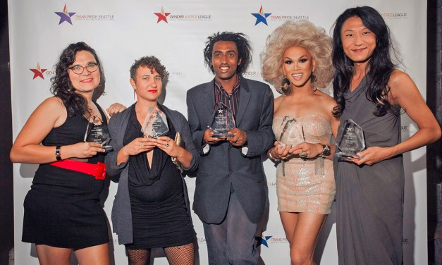 Gender Justice Award Honorees Announced