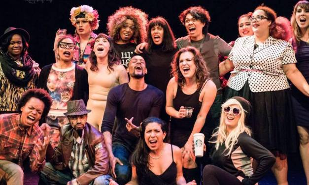 Dear White People–A Performance Exploration of Race