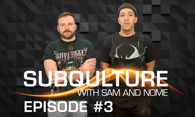 SubQulture #3: Making Space For Different Faces