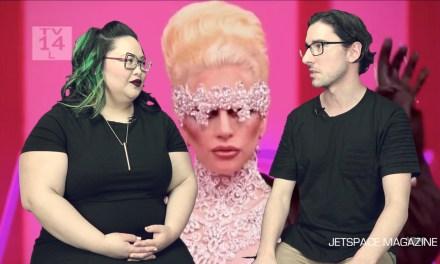 Ru-minations: Drag Race Season 9 Episode 1 Recap