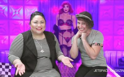 Ru-minations: Drag Race Season 9 Episode 4 Recap