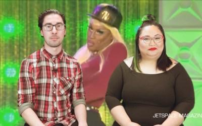 Ru-minations: Drag Race Season 9 Episode 5 Recap