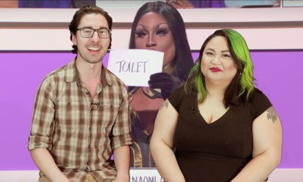 Ru-minations: Drag Race Season 9 Episode 6 Recap