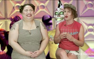 Ru-minations: Drag Race Season 9 Episode 9 Recap