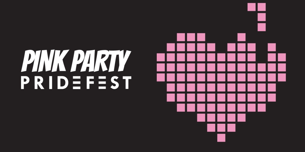 Pink Party PrideFest