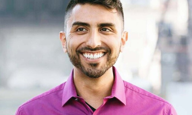 Phillip Chavira: Keeping Color On Stage