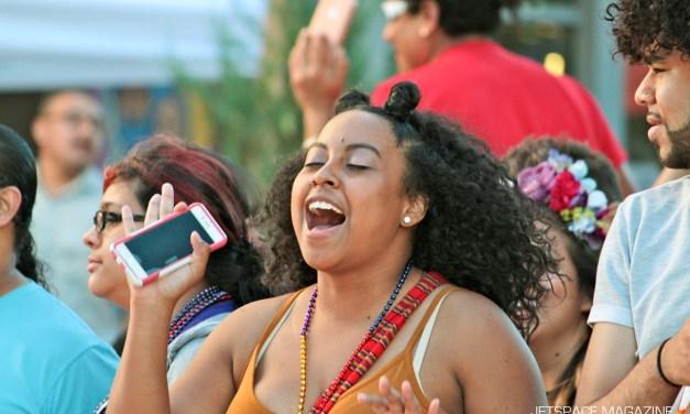Prideshots: 2017 Latinx Pride