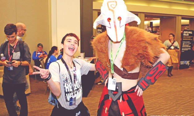 Totally Unofficial Queer Guide to PAX West 2017