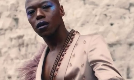 Queerspace Voices: Nakhane