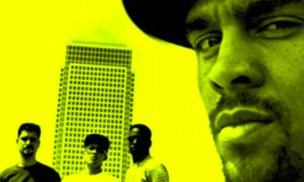 """The Disposable Heroes of Hiphoprisy and a """"Positive"""" Message That Still Holds True"""