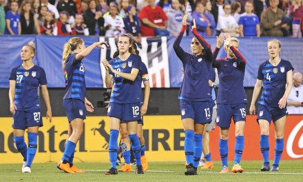 Equal Play, Equal Pay And The Fight End Gender Disparity In Sports