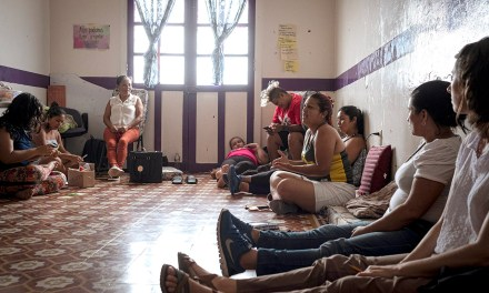 Queer and Trans Migrants Discover Community at Mexico's House of Women
