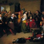 The Witch Hunts Were About Persecuting Women
