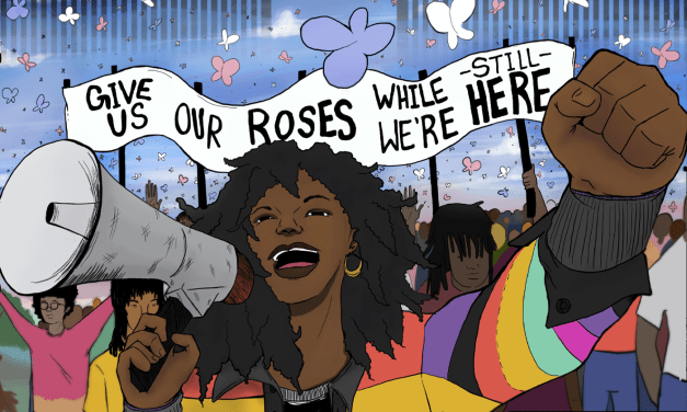 Help Stop The Murder of Black Trans Women By Paying Them